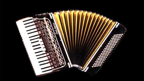 histoire de l'accordéon