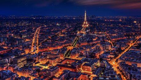 Bals cladestins à Paris la nuit