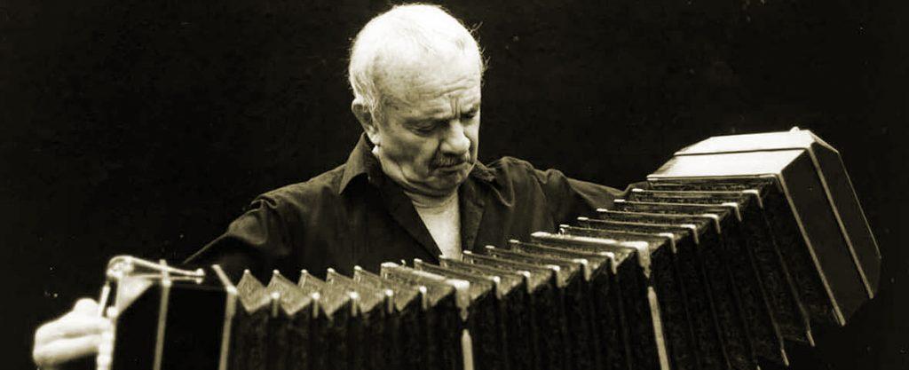 Le bandonéon est le plus sensuel des accordéons
