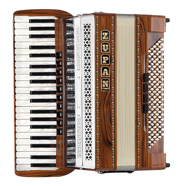 Accordéon musette